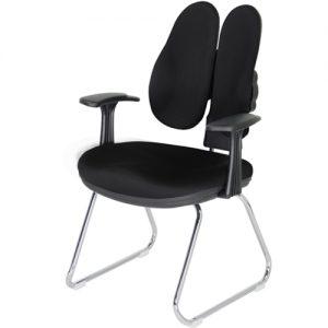 초인백 회의용 의자-A형