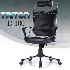 초인백 트리톤D100 / 학생 책상 컴퓨터 사무용의자